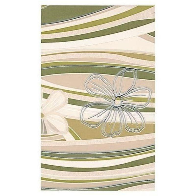 Декор Carioca zefir B, 25x40 см
