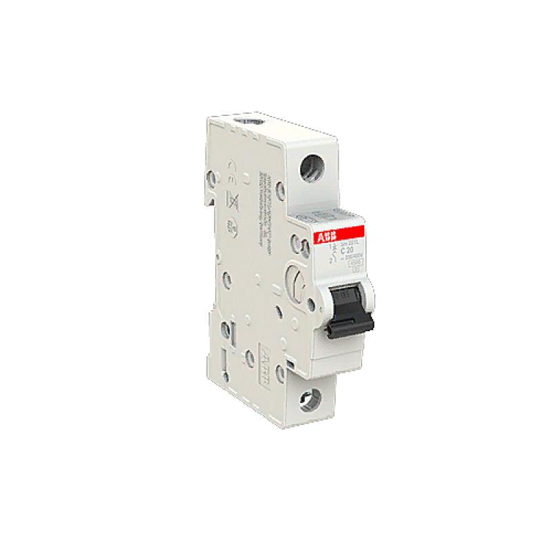 Выключатель автоматический ABB 1 полюс 20 А