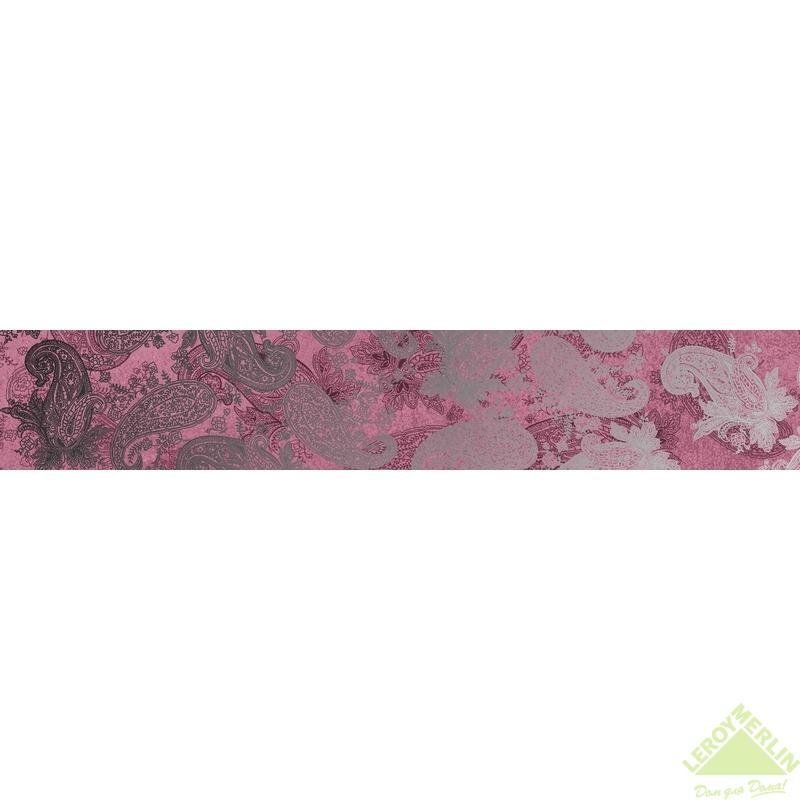 Бордюр Bloom, 8x44 см