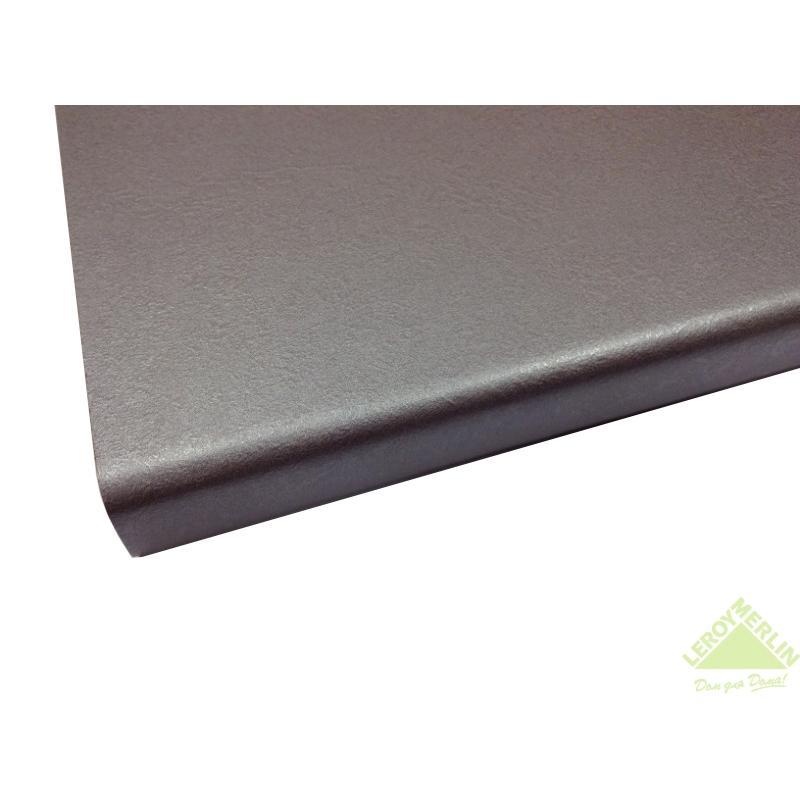 Столешница №599, ЛДСП, цвет баклажан