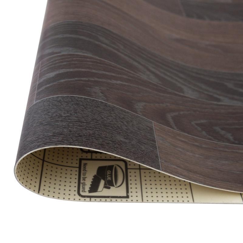 Линолеум «Парадокс Дуб Сапфирный» 32 класс 2.5 м