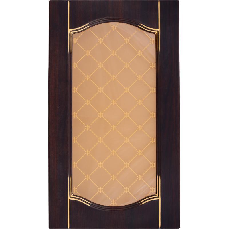 Витрина для шкафа «Византия» 40х70 см