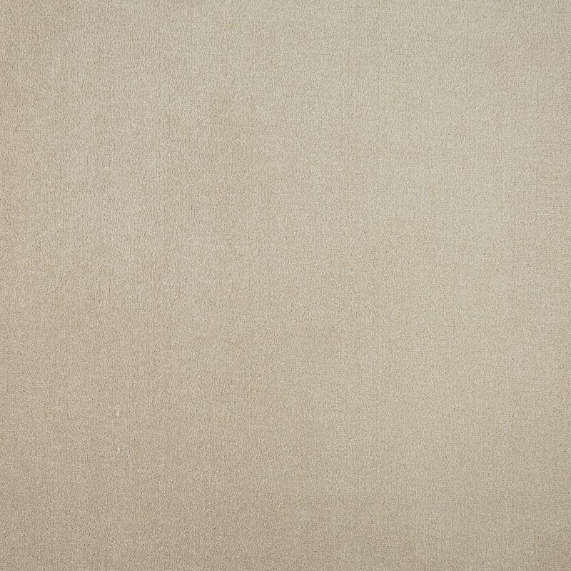 Ковровое покрытие ворсистое «Парадиз 590» ворсовое 3 м цвет пломбир
