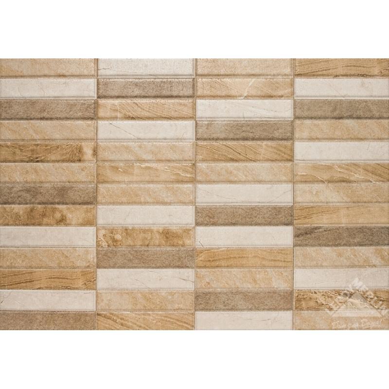 Плитка настенная Relieve Cuenco Arce, 31,6x45,2 см, 1,57 м2