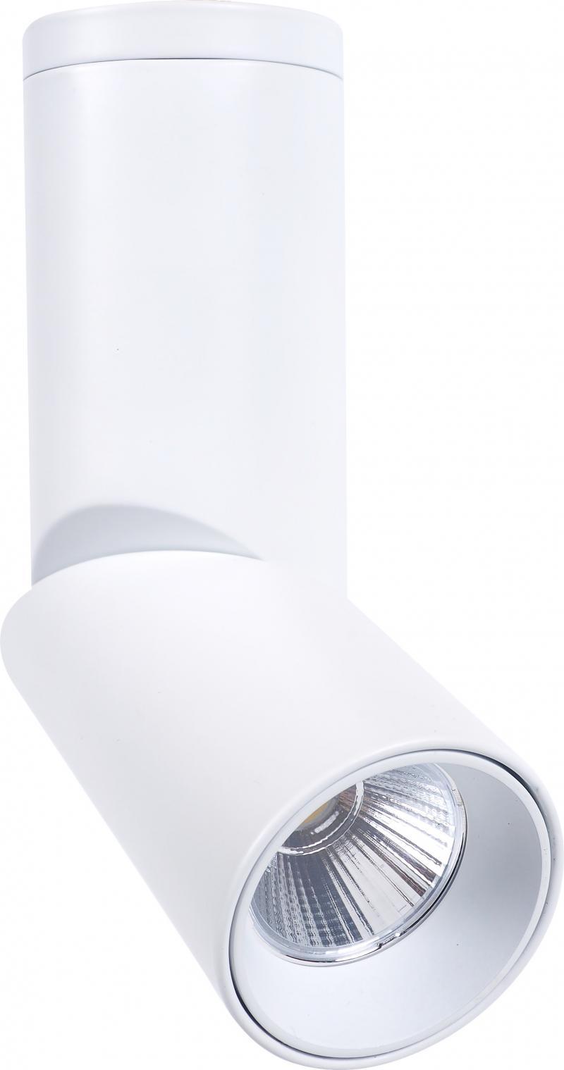 Спот-бра светодиодный Spot 05-CLL10W, 10 Вт, цвет белый