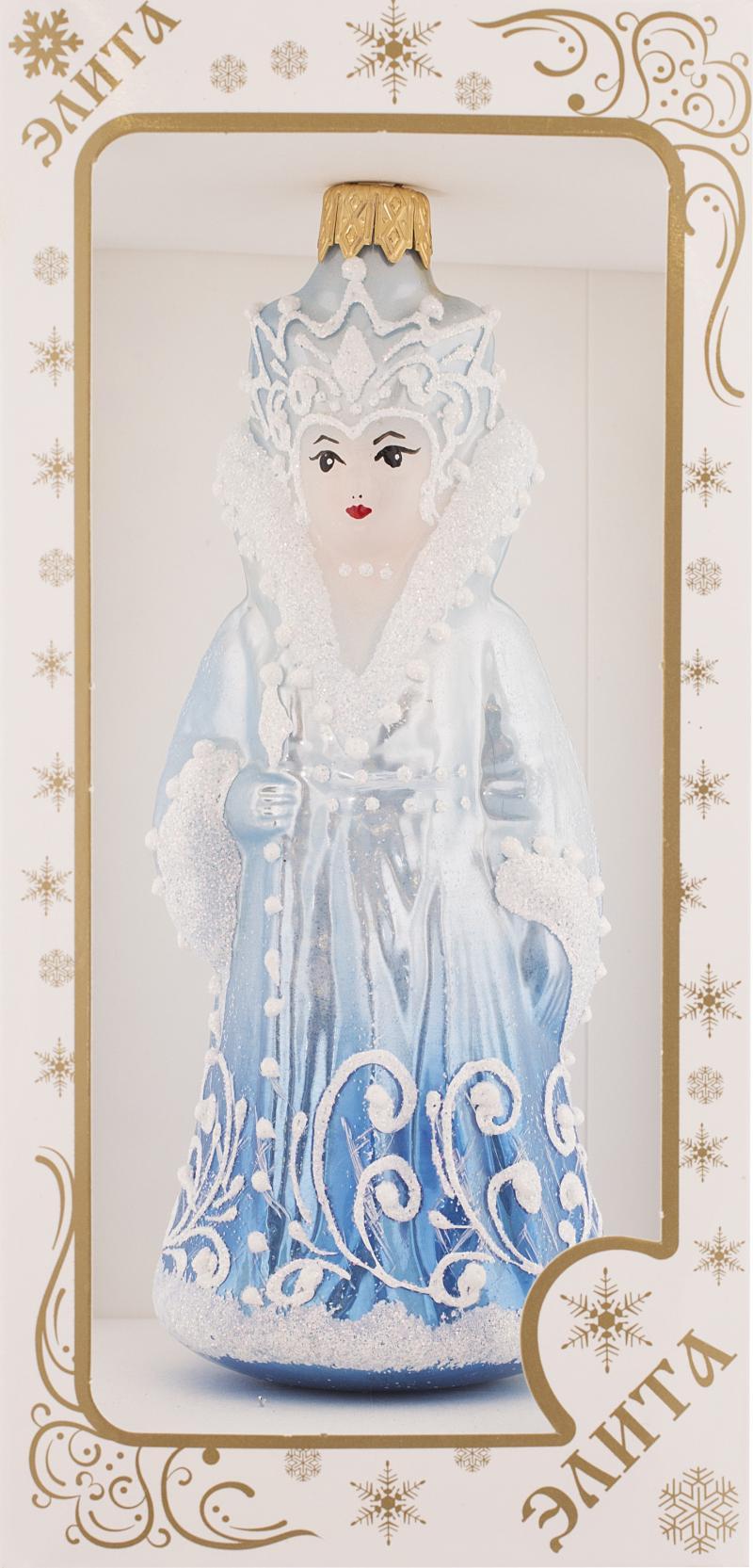Фигурка декоративная «Снежная Королева», 15 см