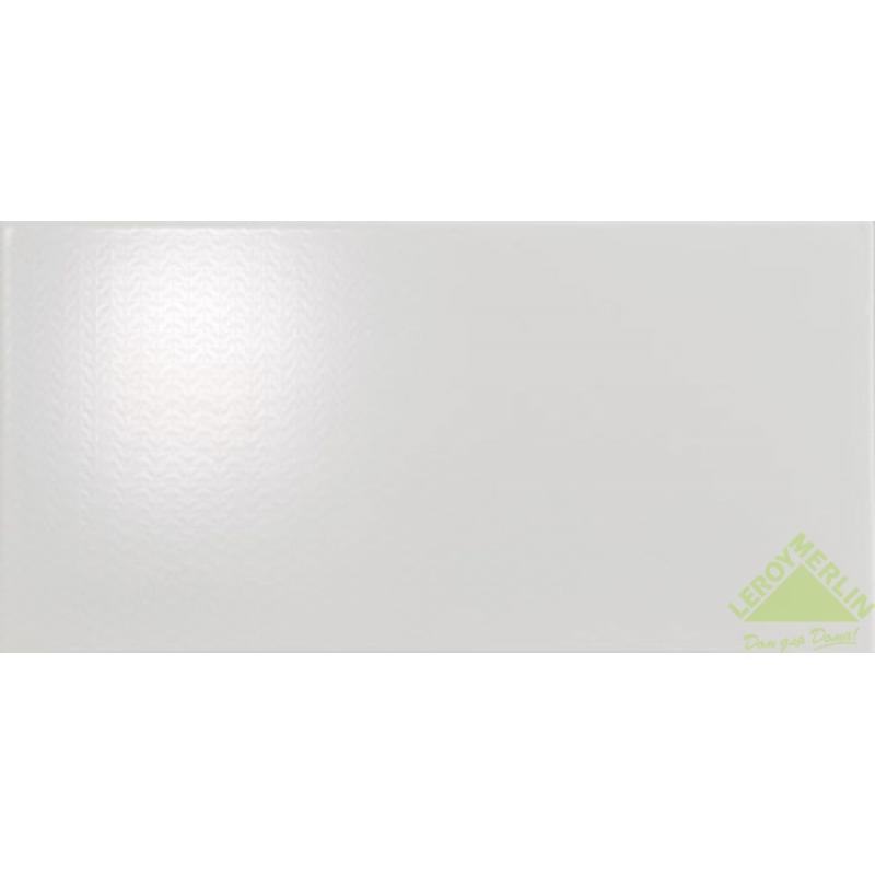 Плитка настенная Shiha blanco 25x50 см, 1,5 м2