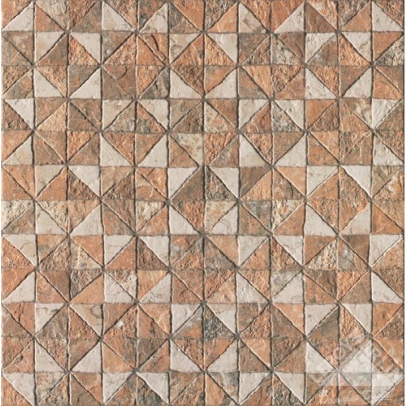 Керамогранит Agadir Marron 44,2x44,2 1,37 м2