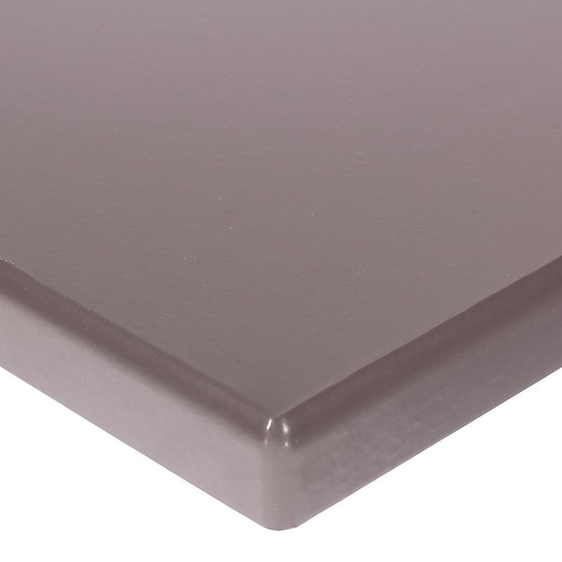 Фальшпанель для шкафа «Леда серая», 37х70 см
