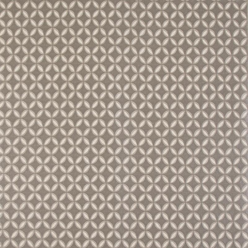 Обои флизелиновые 0.53х10 м орнамент цвет коричневый ER 6975-33