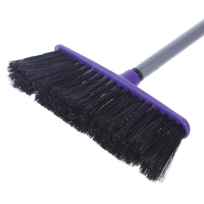 Набор для уборки «Ленивка Люкс», цвет фиолетовый