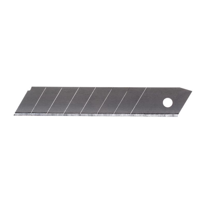 Лезвия для ножа Brigadier 18 мм, 10 шт.