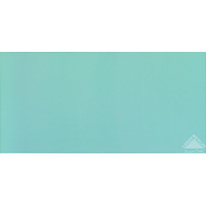 Плитка настенная Optic azul, 25x50 см, 1,25 м2