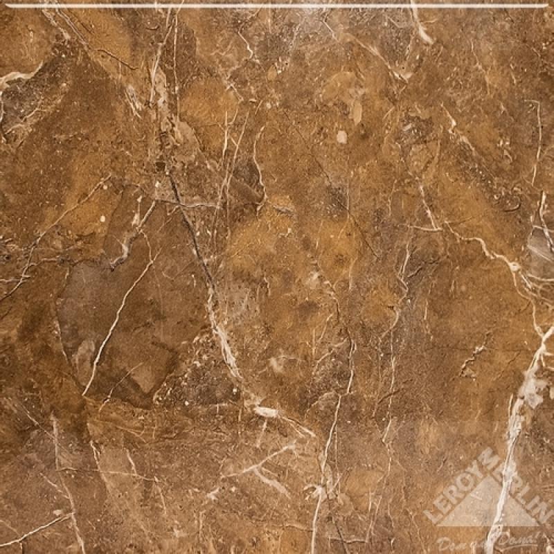 Плитка напольная Albarrachin marron, 40,8x40,8 см, 1,5 м2