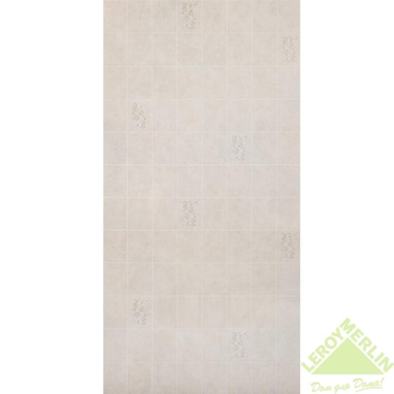 Панель влагостойкая 2440х1220 мм, Фреско Рима