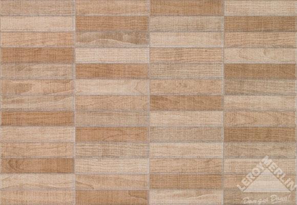 Плитка настенная Relieve Polis Arce, 31,6x45,2 см, 1,57 м2