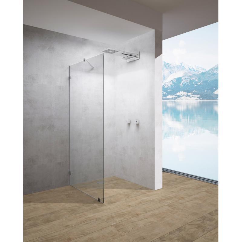 Панель боковая для моделей «Классик», «Комфорт», диапазон регулировки ширины 70.1-120 см, высота 195 см