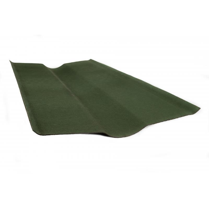 Ендова Ондулин зелёный