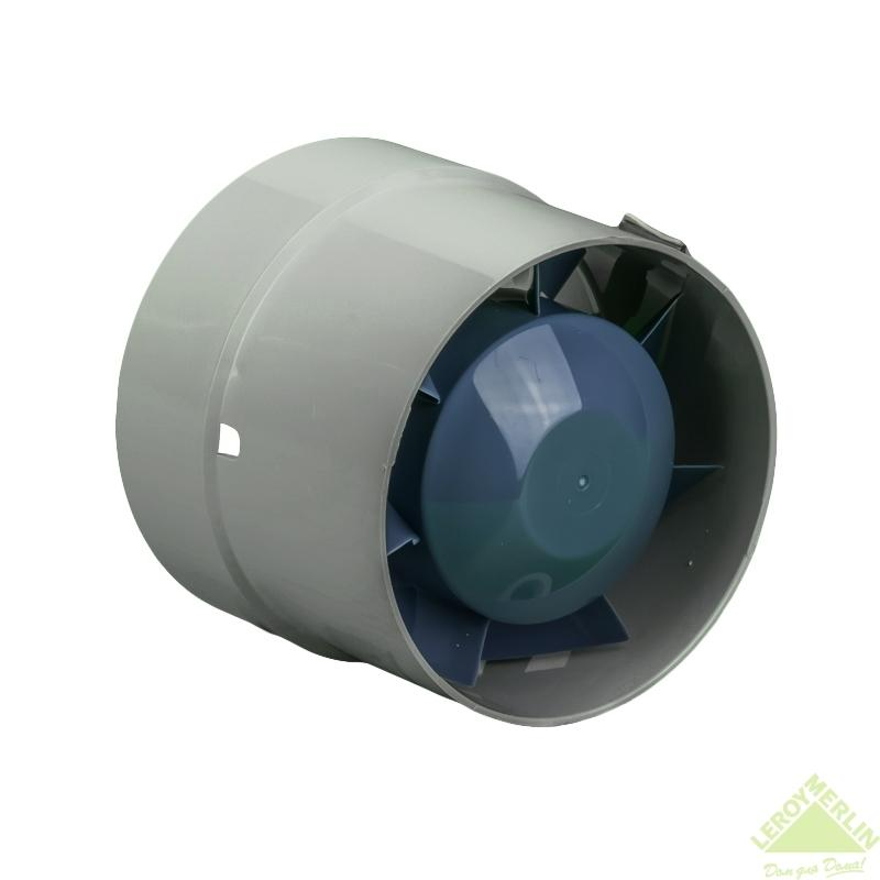 Вентилятор D100 ВКО Вентс