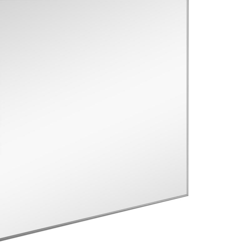 Плитка зеркальная Sensea квадратная 20x20 см 4 шт.
