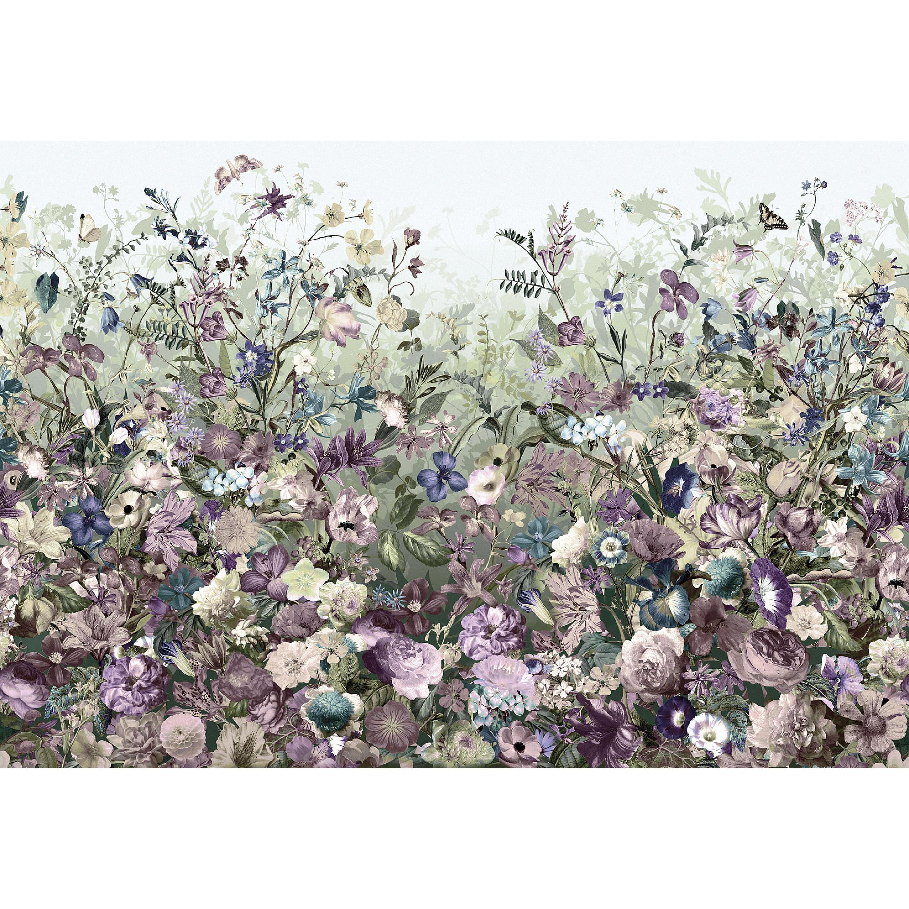 Фотопанно флизелиновое «Botanica» 368х248 см