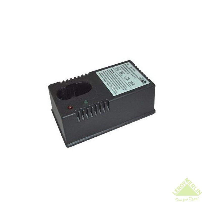 Зарядное устройство Интерскол ДА-14.4 ЭР