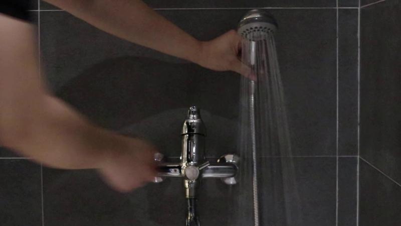 Смеситель для ванны Sensea Balaton универсальный однорычажный цвет хром