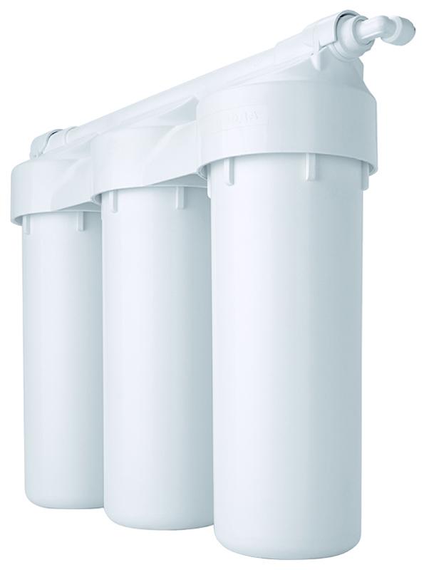 Система трёхступенчатая Practic EU 303 Prio Новая Вода для жёсткой воды