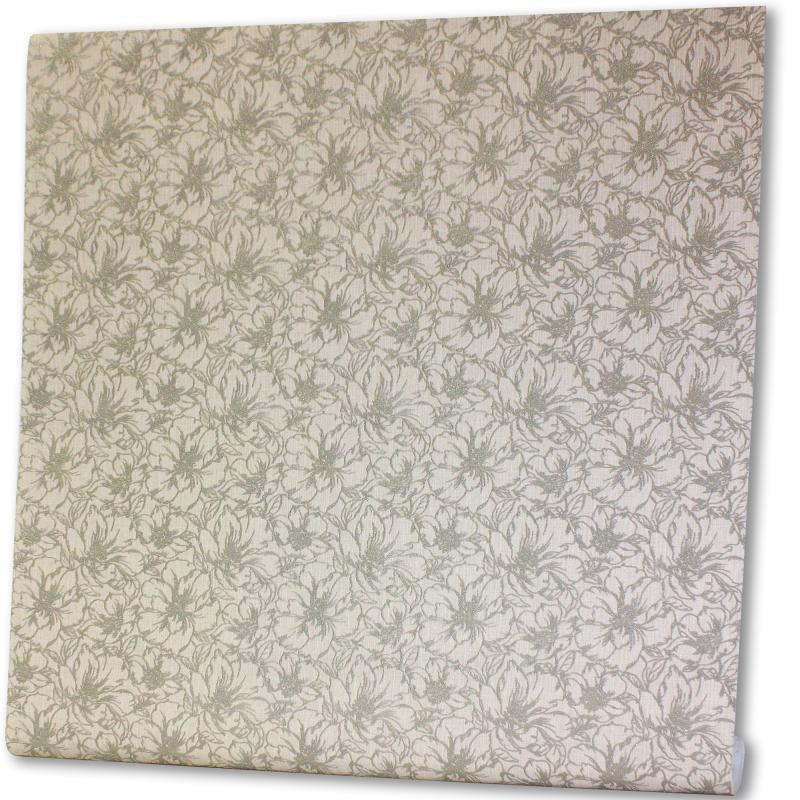 Обои флизелиновые Victoria Stenova Charlize серые 1.06 м 988562