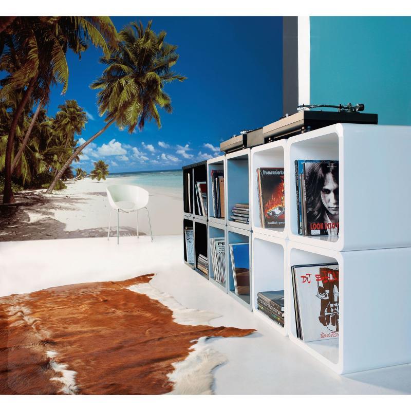 Фотопанно бумажное «Maldives», 388х270 см