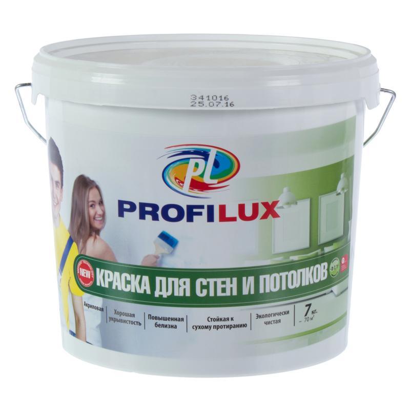 Краска акриловая Profilux 7 кг