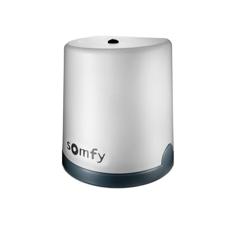 Электропривод для откатных ворот Somfy Freevia 300, комплект
