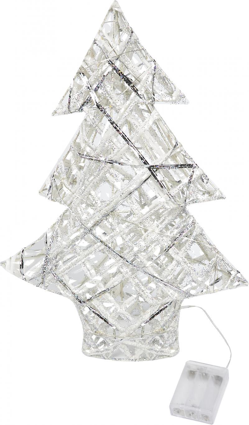 Светильник светодиодный «Ёлка», 40 см