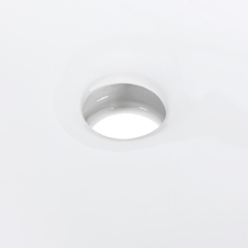 Раковина Euro Ceramic 39335000, 60 см