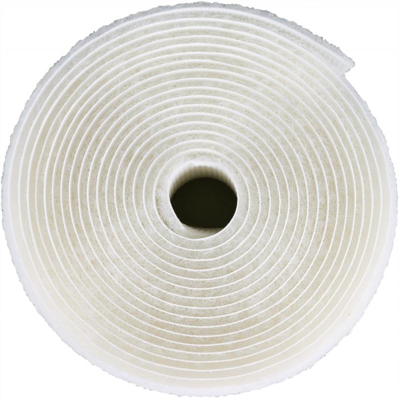 Лента петельная матовая 2,5 см