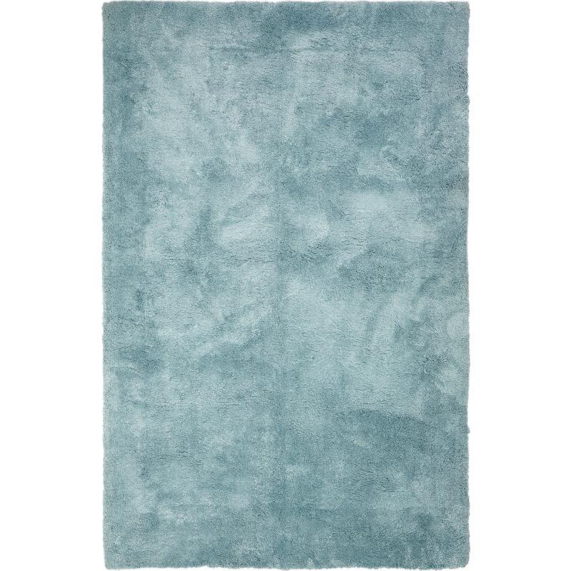 Ковёр Amigo «Лавсан», 1.6х2.3 м, цвет синий