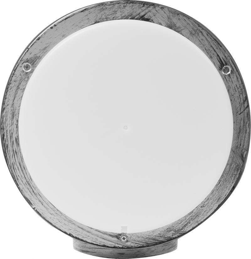Светильник настенный уличный Eglo «Tollera» 60 Вт IP44 цвет серый