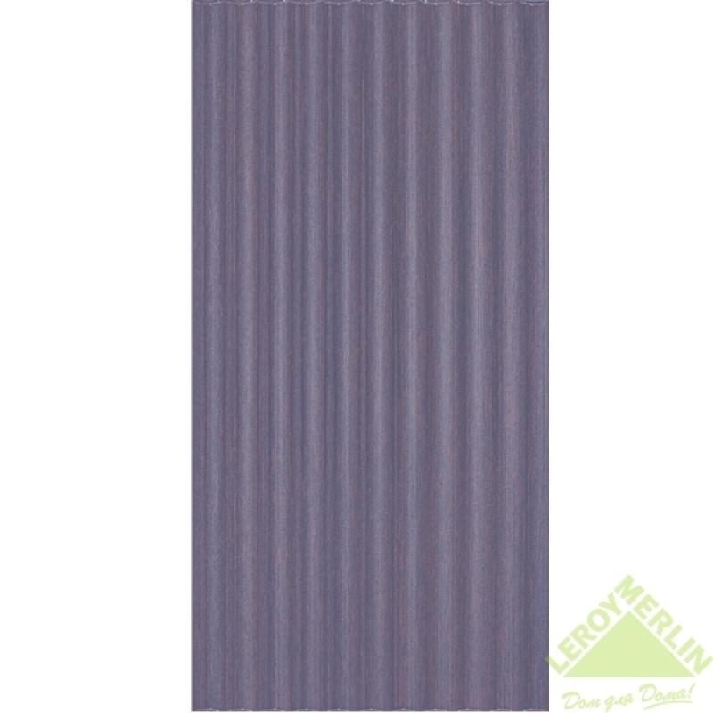Плитка настенная Адель, цвет темно-фиолетовый, 60х30 см, 1,44 м2