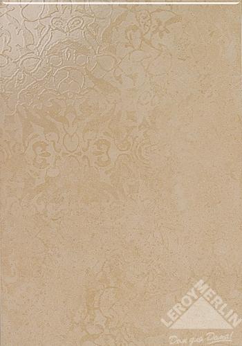 Плитка настенная Oriental crema, 31,6x45 см, 1 м2
