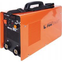 Сварочный аппарат инверторный FoxWeld Мастер 162T, 160 А, до 4 мм