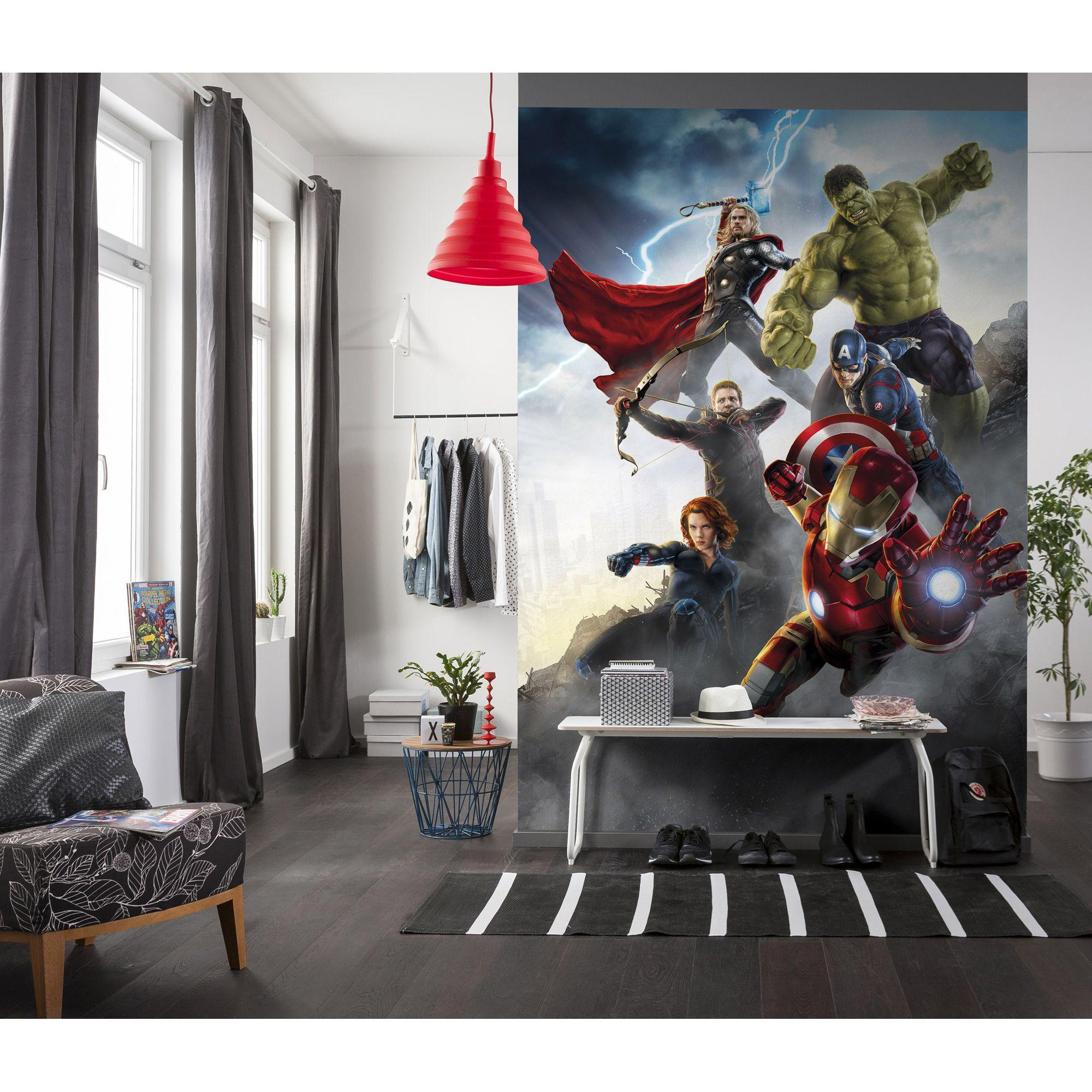 Фотопанно бумажное «Ultron» 184х254 см