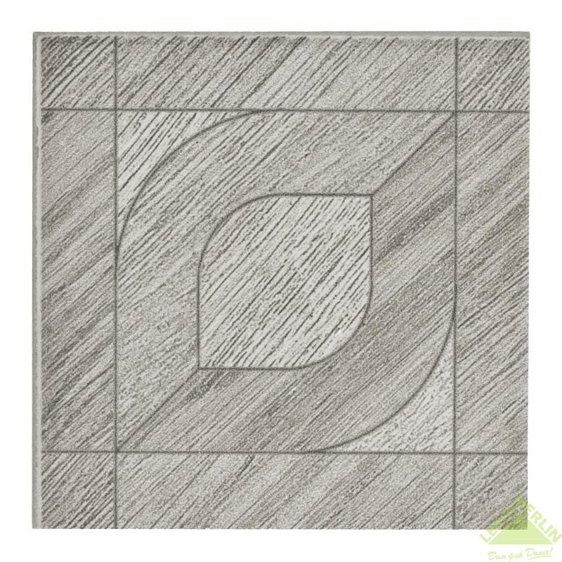Вставка Wooden Palace Grey, 8,5х8,5 см