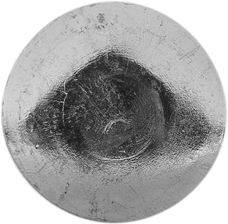 Болт с усом DIN 607 M6x60 мм, на вес