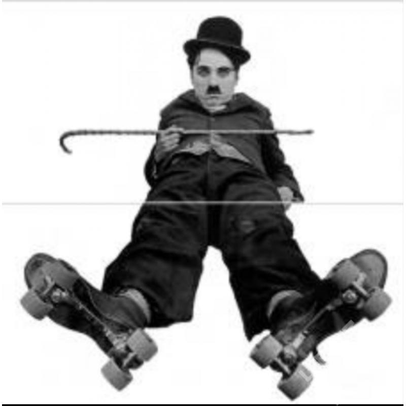 Панно Chaplin 40x50 см