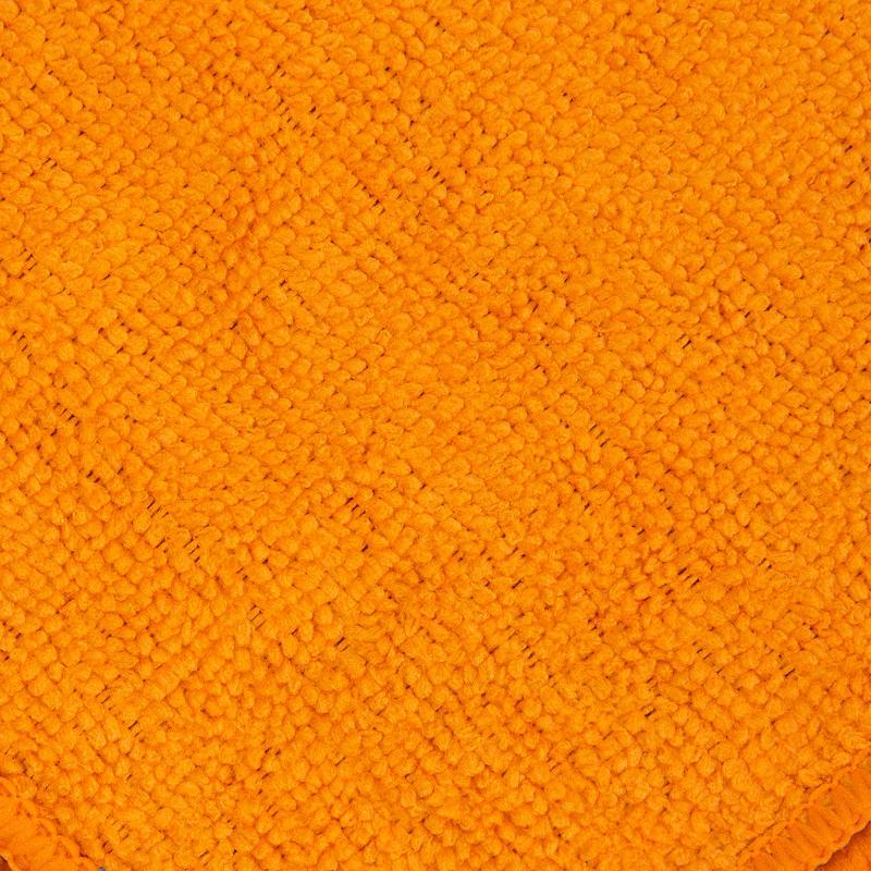Салфетка 35х35 см микрофибра 4 шт.