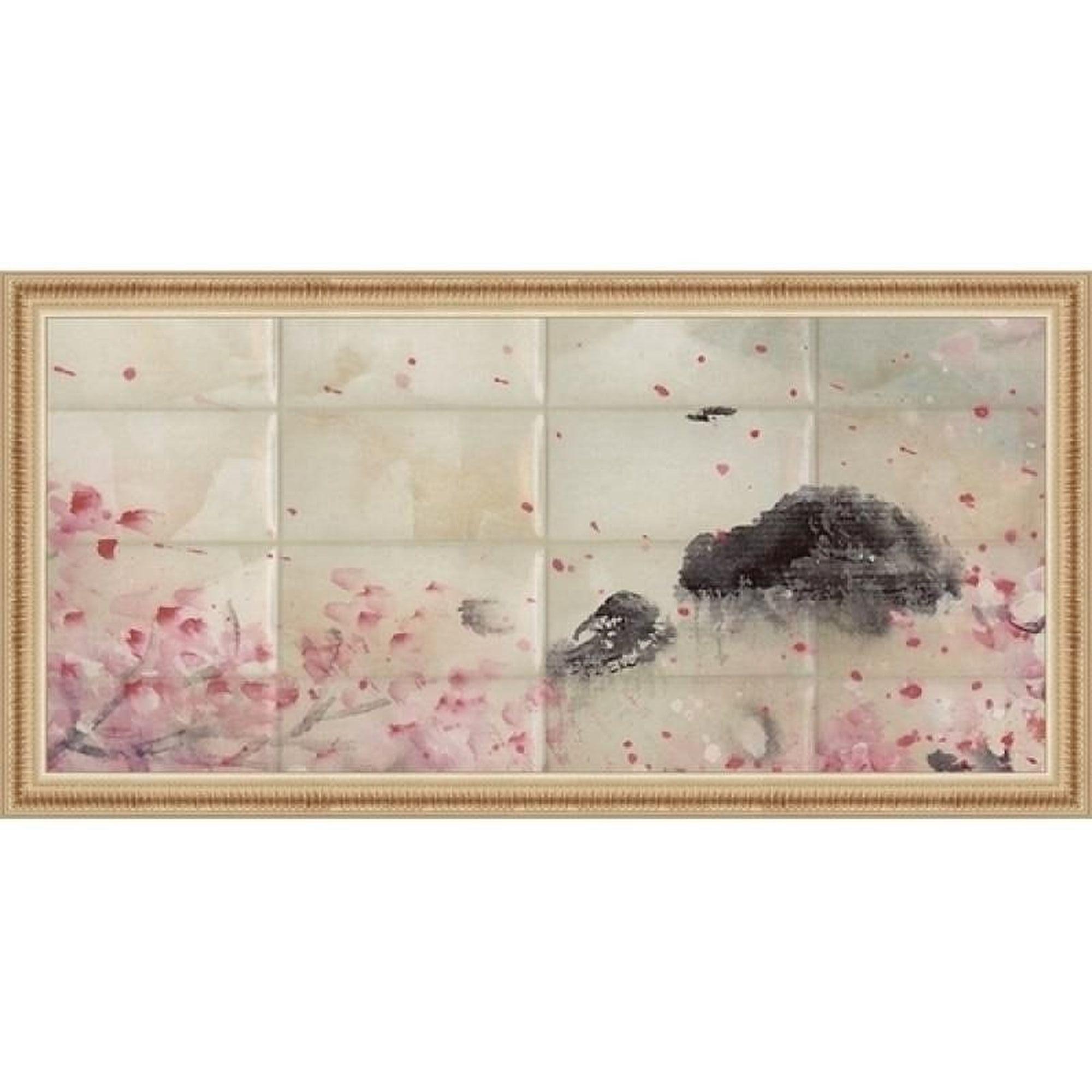Декор Decorado Mizuwi, 25x50 см