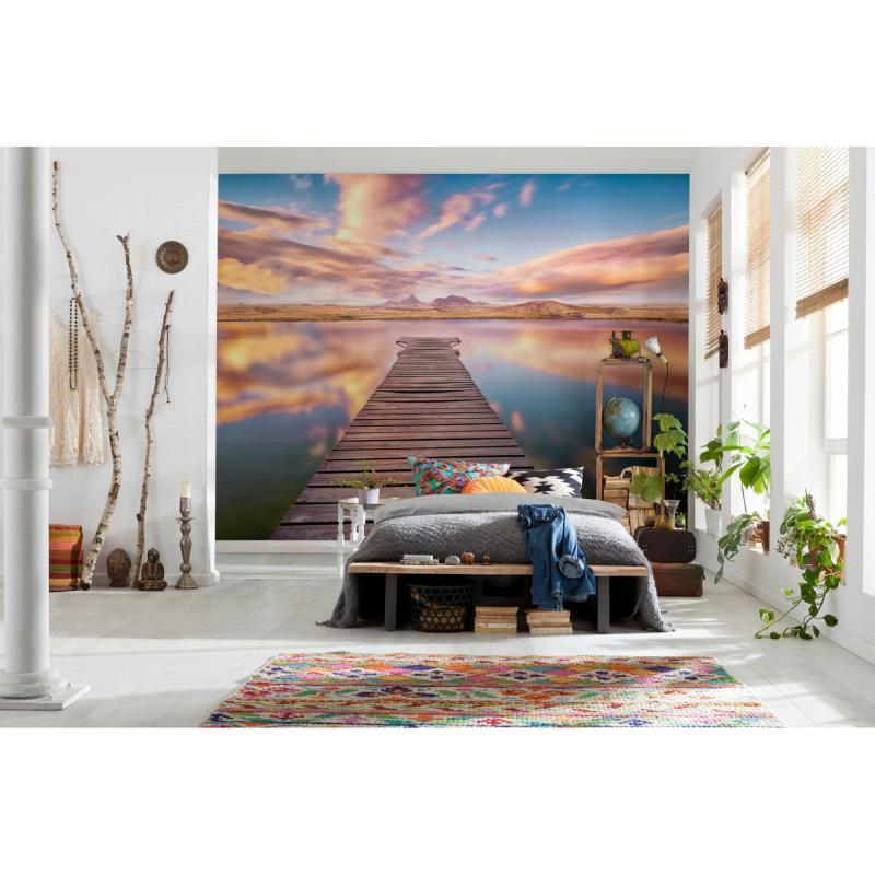 Фотопанно бумажное «Serenity» 368х254 см