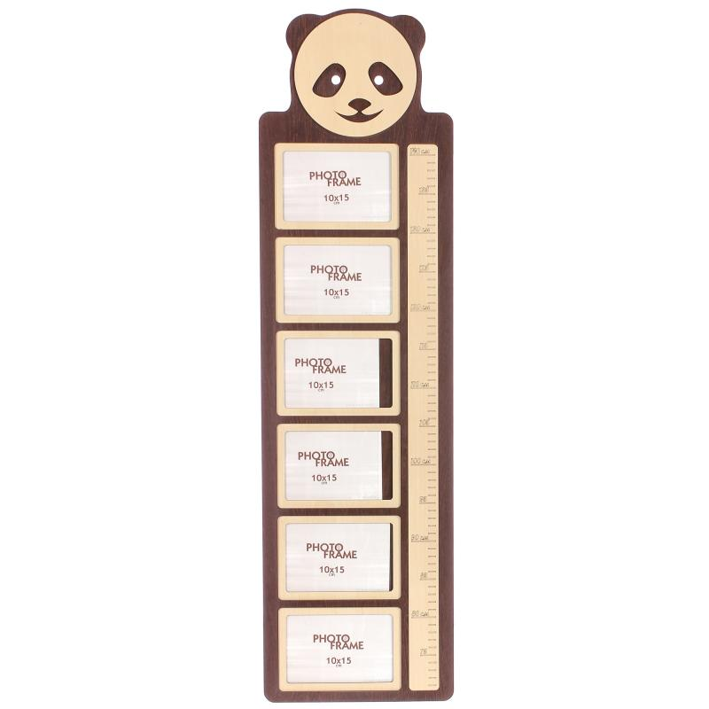 Фотосет «Панда» RM1, 6 фото, размер фото 10х15 см
