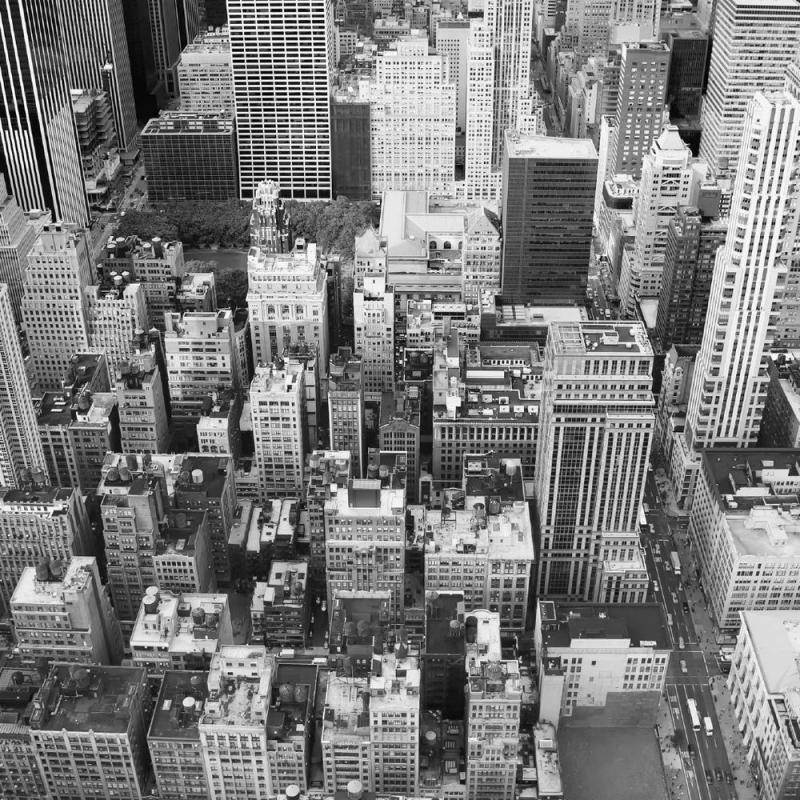 Фотопанно флизелиновое «Uptown», 184х248 см