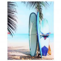 Картина на стекле «Сёрфинг» 40х50 см